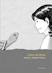 Libro de Brun (Darabuc y Mannfred Salmon, Libro de Notas, 2011)